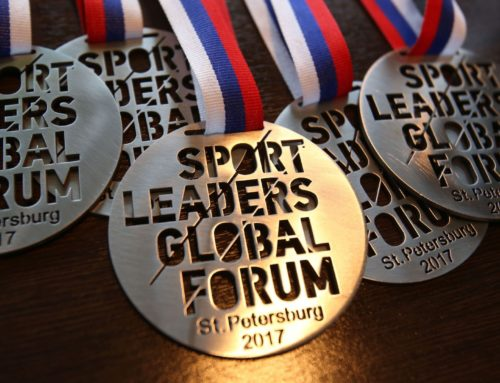 Про Digital на Sport Leaders Global Forum 2017
